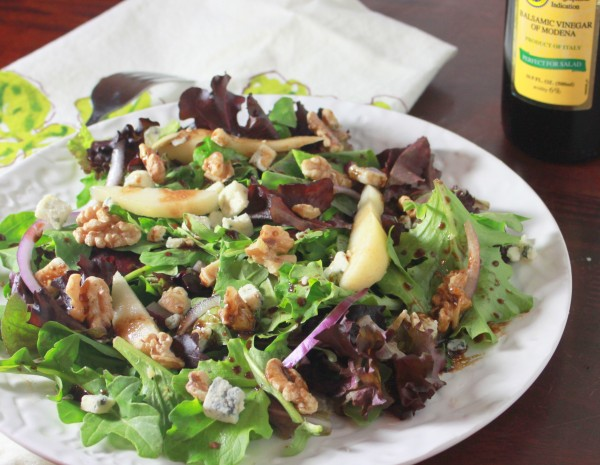 ... salad in to tomorrow's lunch via how to make a mason jar salad